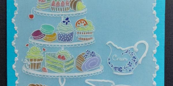 Quelques gâteaux